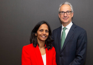 Australia's Macquarie Group appoints a woman as CEO for the first time