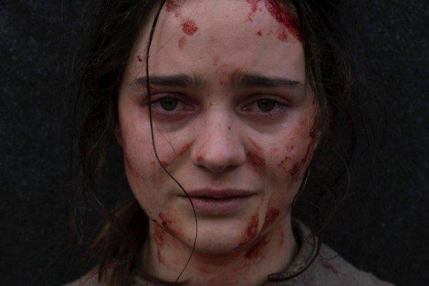 Movie on Irish convict woman in Australia causes uproar on sexism
