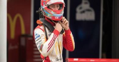 Sports Australia Hall of Fame mentorship awarded to racer Cameron Shields