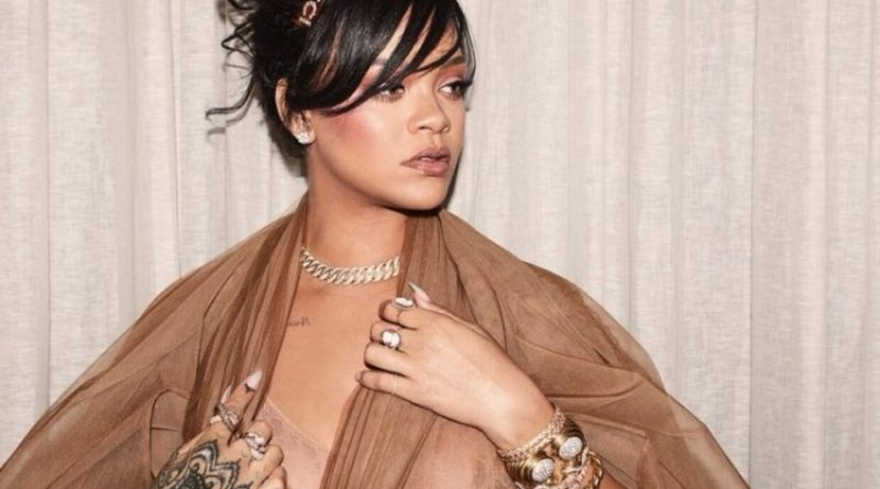 RIHANNA FANS ARE UPSET WITH HER NEW MUSIC RELEASE AFTER THREE YEARS