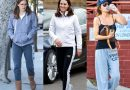 SWEATPANTS ARE THE ONLY FASHION TREND IN AMERICA RIGHT NOW