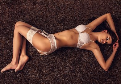 Racy Lingerie Sales Surge During Covid-19