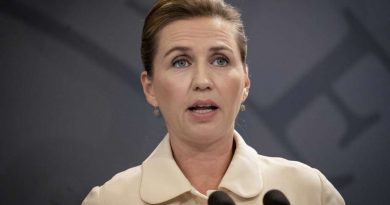 Denmark and Norway drop mutual border controls – but exclude Sweden.