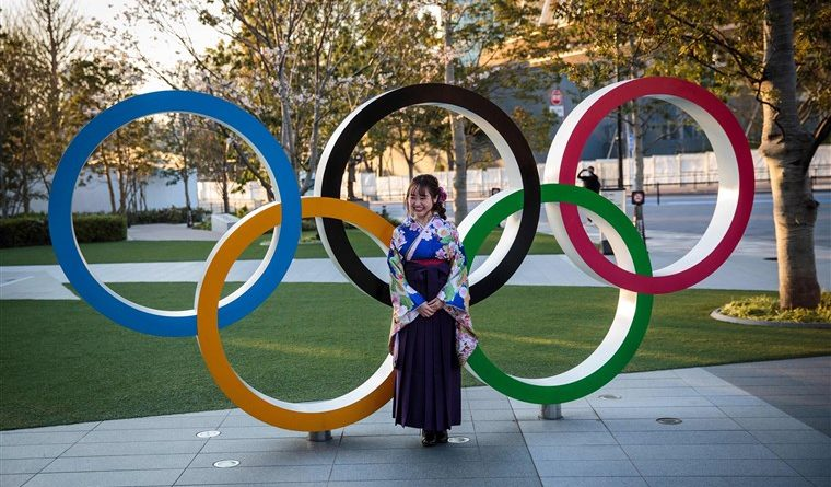 IOC PRESIDENT THOMAS BACH REMAINS OPTIMISTIC ABOUT TOKYO OLYMPICS AS ORGANIZERS SECURE VENUES, FINALIZE SCHEDULE