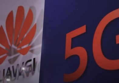 Huawei 5G network equipment banned in the UK effective December 31