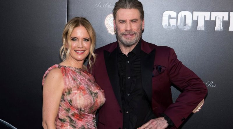 Kelly Preston, actor and wife of John Travolta dies of Breast cancer