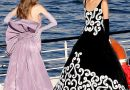 FASHION SHOW ON THE BOAT