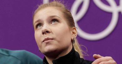 Australia Olympics skater  Ekaterina Alexandrovskaya dies in Moscow at 20