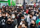 Protests continue in Spain against jailing of rapper Pablo Hasél