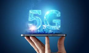 CHINA OUTSPENDS REST OF THE WORLD ON 5G INFRASTRUCTURE BY 2 IS TO 1 RATIO