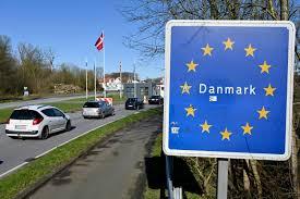 Denmark restricts its border with Germany amid fears of coronavirus variants