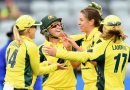 Australia women's cricket squad announced for series against India