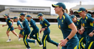 Australia's cricket series against India shifted to Queensland